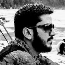 Профиль пользователя Ravi Raj Singh