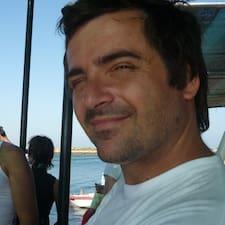 Više informacija o domaćinu: Frederico