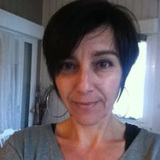 Lise Brukerprofil