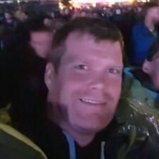 Donard User Profile