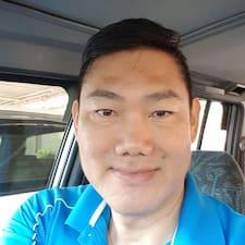 Tee User Profile