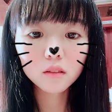 Perfil do utilizador de 蒋
