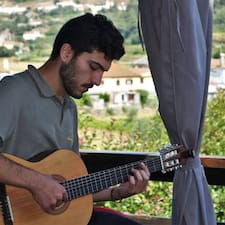 João Baptista felhasználói profilja