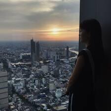 Profil korisnika Wenna