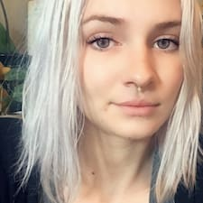 Profil utilisateur de Lydia
