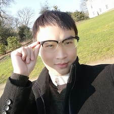 Zhoupeng felhasználói profilja