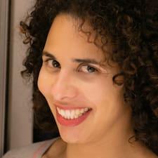 Camila User Profile