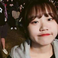 Profil korisnika 소영