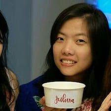 Julivia User Profile