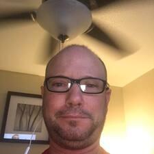 Profil utilisateur de Pat