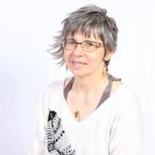Profilo utente di Marie Odile