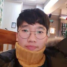 Profil korisnika 형민