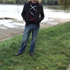 Profil korisnika Эдуард