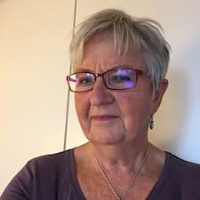 Профиль пользователя Ulla Boutrup
