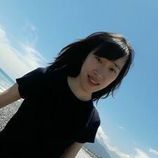 Profil utilisateur de 筱芸