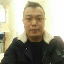 Профиль пользователя 鹏骏