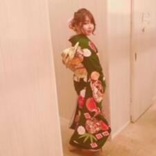 Profil utilisateur de Ayaka