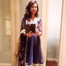 Profilo utente di Shanthi