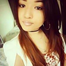 Ashie User Profile
