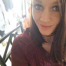 Marleina User Profile