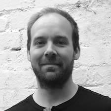 Christiaan User Profile