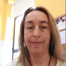 Nutzerprofil von María Jose