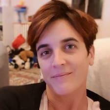 Anne Charlotte felhasználói profilja