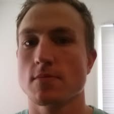 Garrett felhasználói profilja