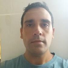 Júnior - Uživatelský profil