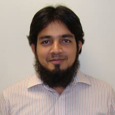 Muhammad Basit User Profile