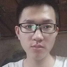 Profilo utente di 世民