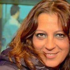 Maria De La Paz User Profile