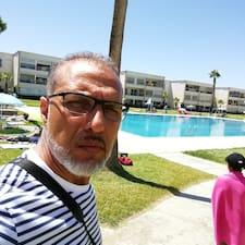 El Mostafa - Profil Użytkownika