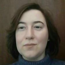 Nada - Profil Użytkownika