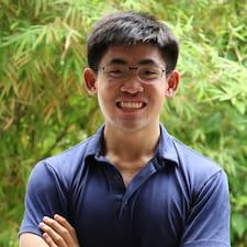 Chun Yan User Profile