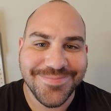 Gebruikersprofiel Bryan