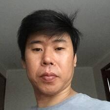 Yong的用戶個人資料