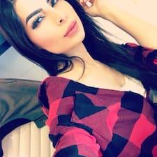 Sadia User Profile