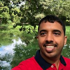 โพรไฟล์ผู้ใช้ Abdulla