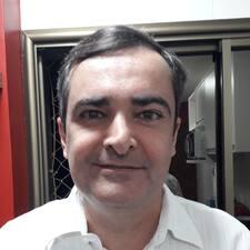 Paulacir felhasználói profilja