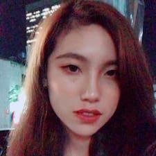 Profil Pengguna Zihan