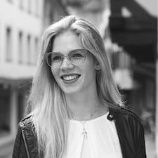 Vanessa Brukerprofil