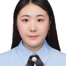 Nutzerprofil von Xuezhen
