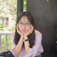 Henkilön 晓棠 käyttäjäprofiili