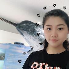Profil utilisateur de 双琳