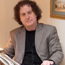 Jean-Christophe的用戶個人資料
