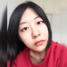 荟荃 User Profile