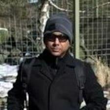 Abhijit - Profil Użytkownika