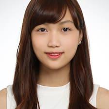 Hei Kan User Profile