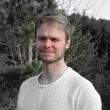 Perfil do usuário de Håkon